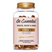 Omega 3 de 90 cápsulas del fabricante Be Essential
