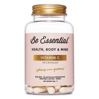 Vitamina C de 90 cápsulas de la marca Be Essential