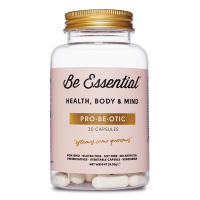 ProBeOtic envase de 30 cápsulas de Be Essential (Probioticos)