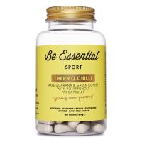 Thermo Chilli envase de 90 cápsulas de Be Essential (Termogénicos)