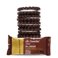 Be Cream de 4 uds del fabricante Be Essential (Dulces y galletas)