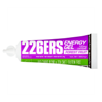 Energy Gel Bio envase de 25g de 226ERS (Geles Energéticos)