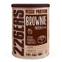 Veggie protein brownie - 420g