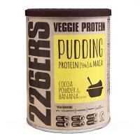 Veggie protein pudding - 350g