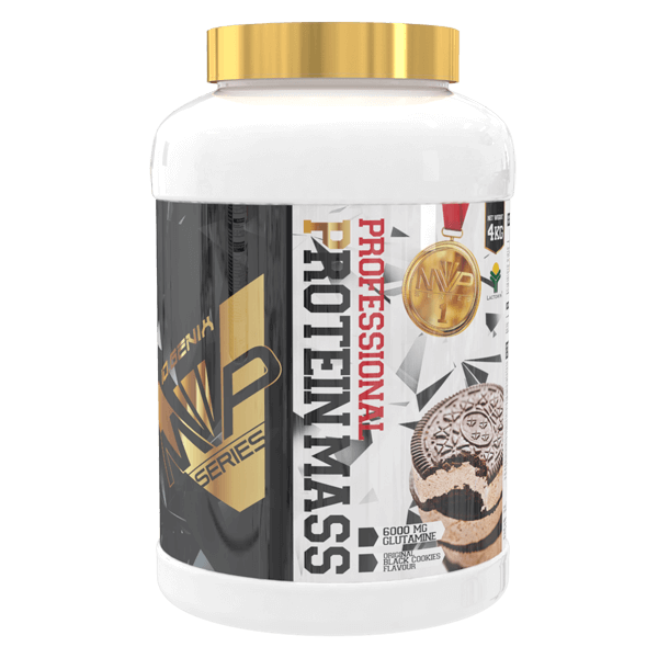 Professional protein mass - 4 kg