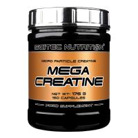 Mega creatine - 150 capsules