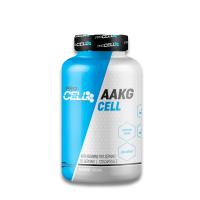 Aakg cell (arginine 1000mg) - 120 capsules