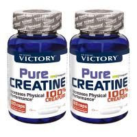 2 X 1 Pure Creatine - 120 capsules