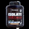 Isolate Whey 100 CFM envase de 2kg de Weider (Proteína de Aislado de Suero Isolate)