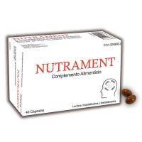 Nutrament - 40 capsules