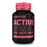 Active Woman - 60 Tabletas