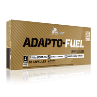 Adapto-fuel - 60 capsules