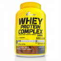 Whey Protein Complex de 1.8kg de Olimp Sport (Proteina de Suero Whey)