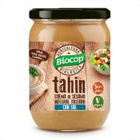 Tahin Integral Tostado envase de 500g del fabricante Biocop (Cremas de otros Frutos Secos)