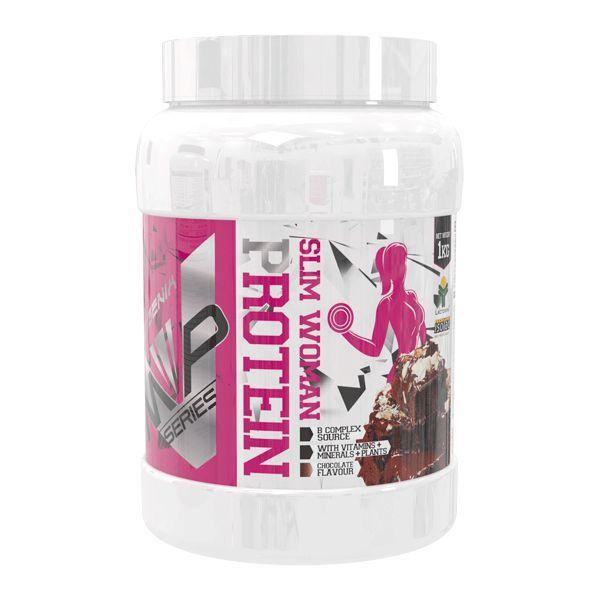 Slim woman protein - 1 kg
