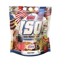 Big ISO envase de 1kg de BIG (Proteína de Aislado de Suero Isolate)