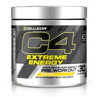 C4 extreme energy - 270g