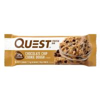 Barrita Quest Bar Protein envase de 60g de Quest Nutrition (Barritas de Proteinas)