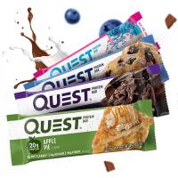 Barrita Quest Bar Protein - 60g