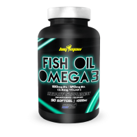 Fish Oil - 90 softgel