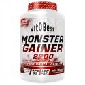 Monster gainer 2200 - 3,5 kg