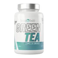 Té Verde envase de 90 cápsulas de Natural Health (Diuréticos)