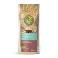 Harina de Garbanzos Bio envase de 350g de la marca Biocop (Cereales y Legumbres)