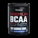 Premium BCAA Zero 8:1:1 + L-Glutamine de 500g de Weider (BCAA + Glutamina)