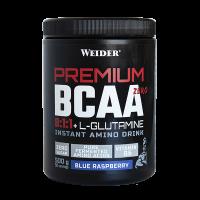 Premium bcaa zero 8:1:1 + l-glutamine - 500g