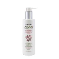 Gel Limpiador Facial Sin Jabón Piel Seca envase de 250 ml de Prisma Natural (Cuidados Faciales)