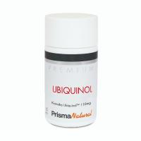 Ubiquinol 110mg envase de 60 softgels del fabricante Prisma Natural (Antioxidantes)