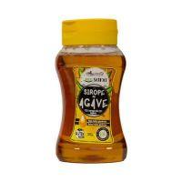 Sirope de Agave Bio envase de 250ml del fabricante EcoSana (Salsas y Siropes Bio)