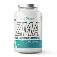 ZMA de 90 cápsulas de la marca Natural Health (ZMA)