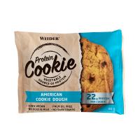 Protein Cookie envase de 90g del fabricante Weider (Galletas Proteicas  Bajas en Calorias)