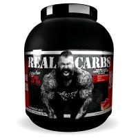 Real carbs - 1800g