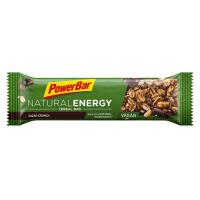 Barrita Natural Energy Cereal envase de 40g de PowerBar (Barritas Energéticas)