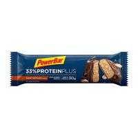 Barrita 33% Protein Plus envase de 90g del fabricante PowerBar (Barritas de Proteinas)