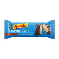 Barrita 52% Protein Plus de 50g del fabricante PowerBar (Barritas de Proteinas)