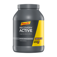 Recovery active - 1210g