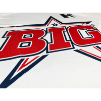 Camiseta Big 2K19 Exclusiva MM de BIG