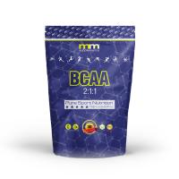 BCAA 2:1:1 con Sabor - 150 Tabletas