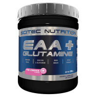 EAA + Glutamina - 300g