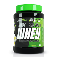 The Only Whey - 1kg