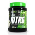 The Nitro CFM de 2kg de Menú Fitness (Proteína de Aislado de Suero Isolate)