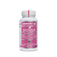 Antocianidin AB Derma Complex envase de 30 cápsulas de Airbiotic AB (Sistema Circulatorio)