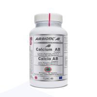 Calcium AB Complex envase de 90 cápsulas de la marca Airbiotic AB (Formulas Mejoras Articulares)