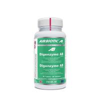 Digenzyme AB Complex de 60 cápsulas de Airbiotic AB (Digestivos)