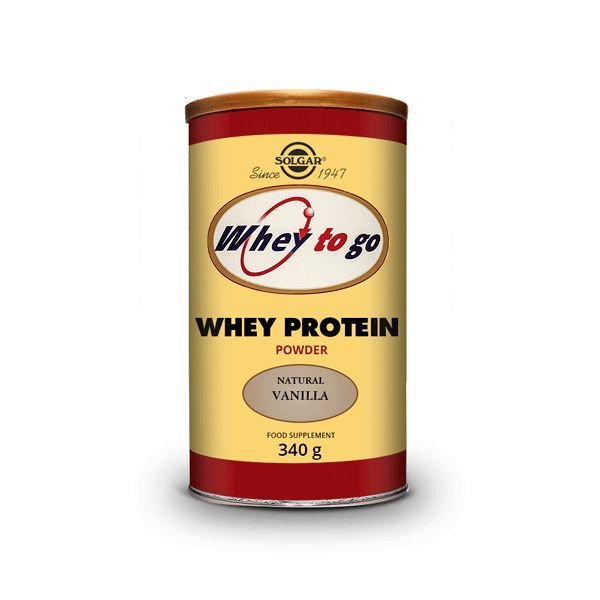 Whey protein powder - 340g