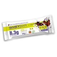 Protein Tapa de 30g de MM Supplements (Barritas de Proteinas)