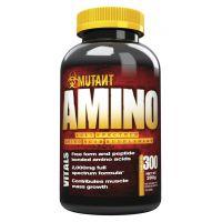 mutant amino 300 tabs